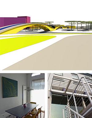 Ferri Architecture